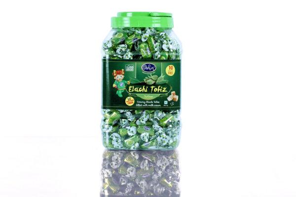 Elachi Tofiz Jar