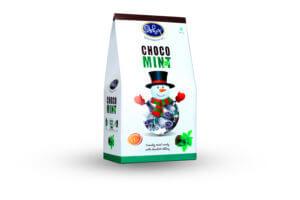 Choco Mint Box