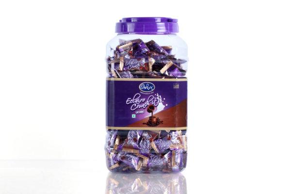 Eclairo Crunch It Jar