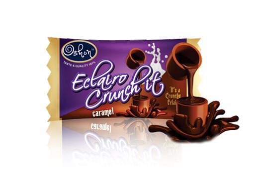 Eclairo Crunchit
