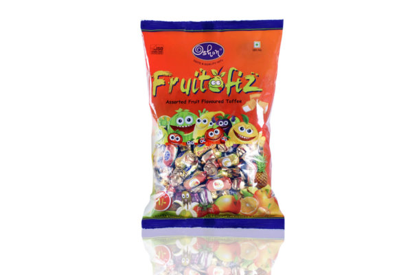 Fruitofiz Assorted Pouch