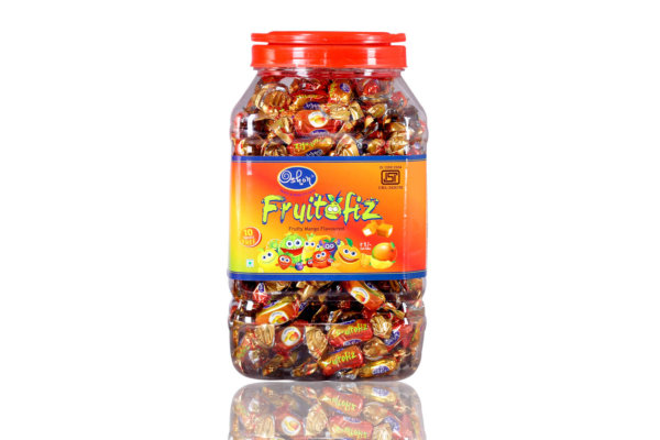 Fruitofiz Fruity Mango Jar