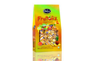 Fruitofiz Pineapple Box