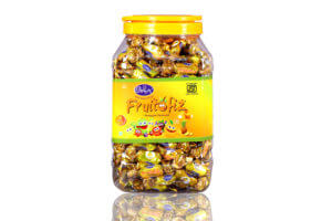 Fruitofiz Pineapple Jar