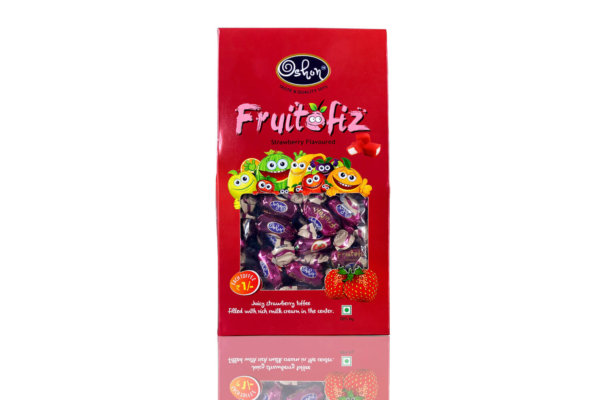 Fruitofiz Strawberry Box