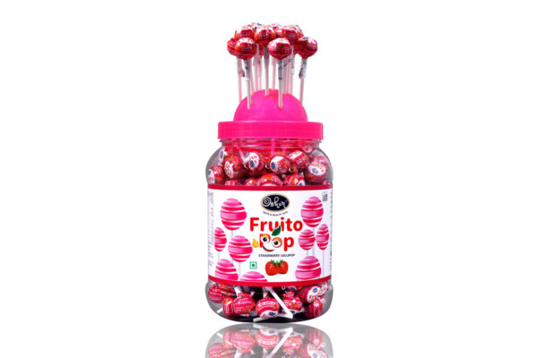 Fruitopop Strawberry