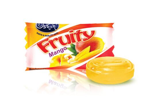 Fruity Mango