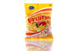 Fruity Mango Pouch
