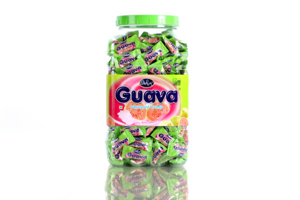Guava Jar