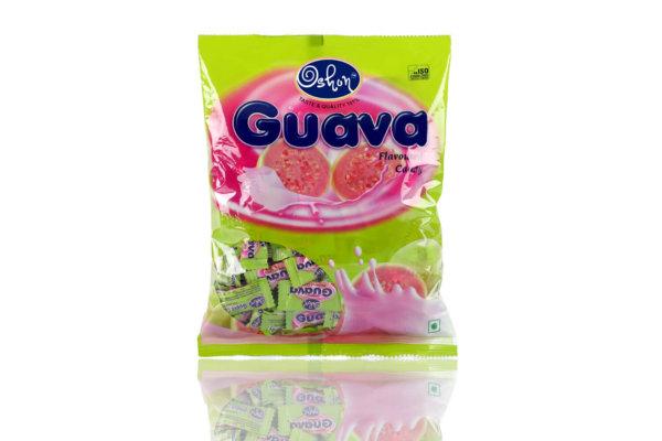 Guava Pouch