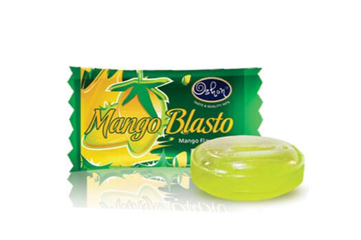 Mango Blasto