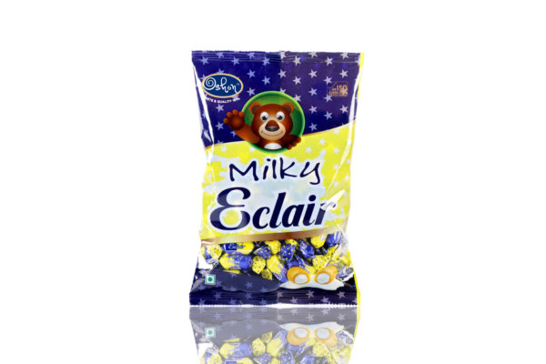Milky Eclair Pouch
