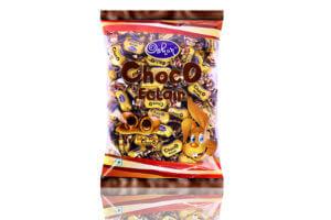 Choco Eclair Pouch