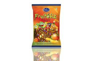 Fruitofiz Fruity Mango Pouch