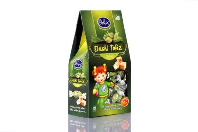 Elachi Tofiz Box