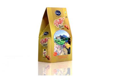 Butter Gold Box
