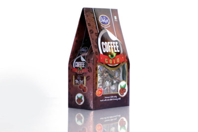 Coffee Gold Box