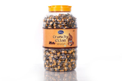 Crunchy Eclair Jumbo