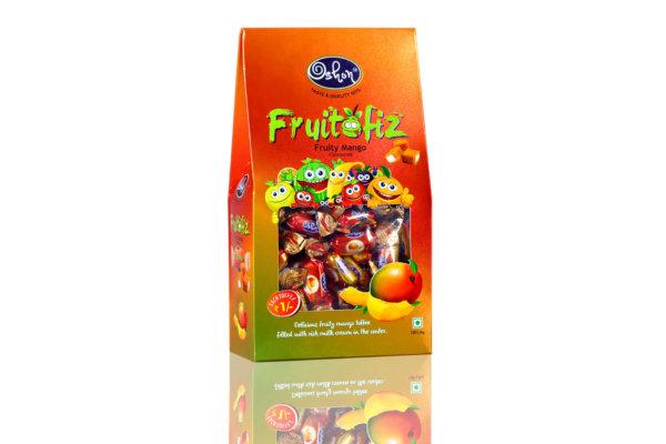 Fruitofiz Fruity Mango Box