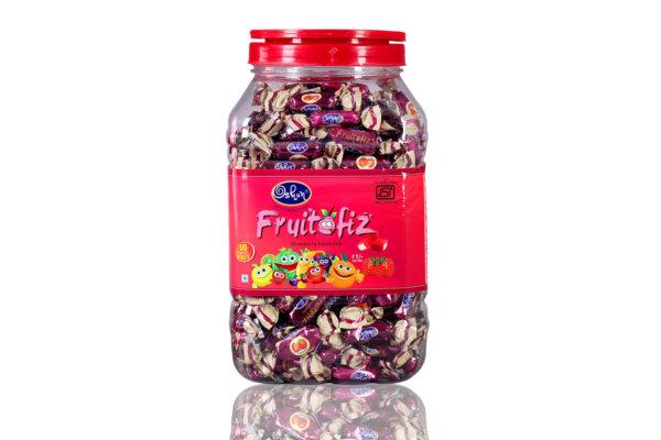 Fruitofiz Strawberry Jar