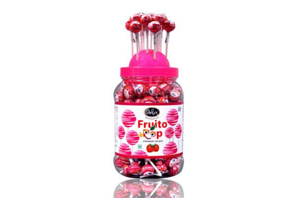 Fruitopop Strawberry