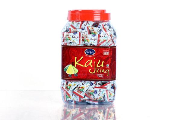 Kaju King Jar