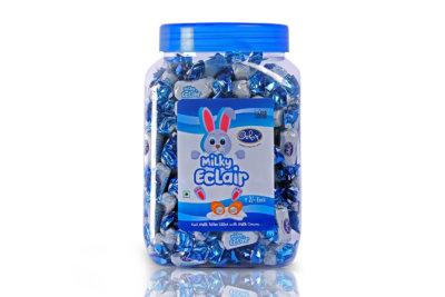 Milky Eclair Big Jar