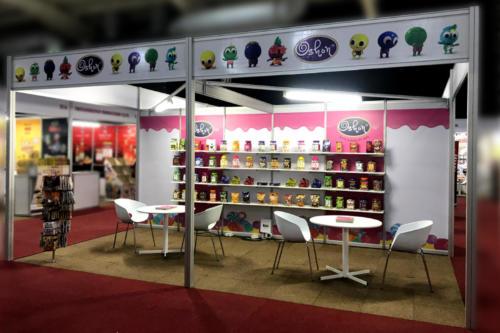 SA Exhibition 1